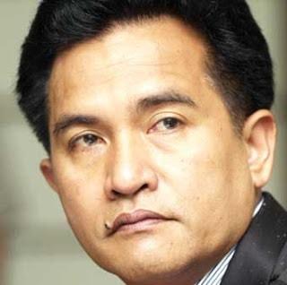 Biografi Yusril Ihza Mahendra - Pakar Hukum Indonesia