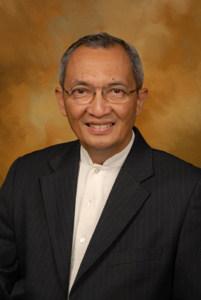 Biografi Houtman Zainal Arifin - Kisah Office Boy Menjadi Vice President Citibank