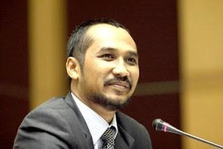 Biografi Abraham Samad