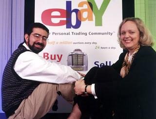 Biografi Pierre Omidyar - Pendiri eBay.com