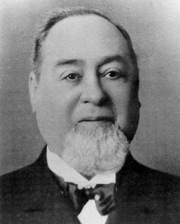 Biografi Levi Strauss