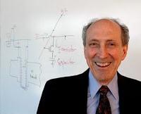 Biografi Robert Dennard - Penemu RAM Komputer