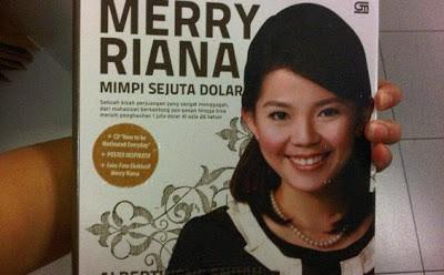 Biografi Merry Riana - Motivator Wanita Tersukses