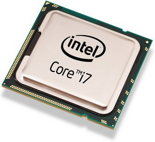 Prosesor Intel Core i7