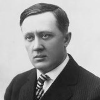 Biografi William Harley