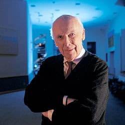 Biografi James Watson - Penemu DNA  (Dioxyribo Nucleic Acid)