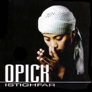 Biografi Opick - Penyanyi Religi Indonesia