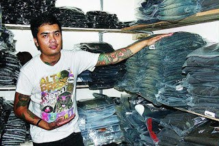 Peter Firmansyah, Petersaysdenim
