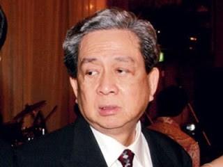 Biografi Robert Budi Hartono - Orang Terkaya Nomor Satu Di Indonesia