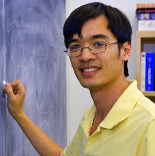 Biografi, Terence Tao