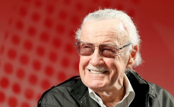 Biografi Stan Lee