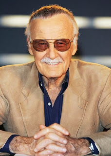 Biografi Stan Lee - Penulis Komik Superhero Terkenal dan Terhebat