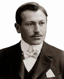 Biografi Hans Wilsdorf, Pembuat Jam Tangan Rolex