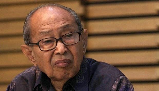 Biografi J.E Sahetapy, Pakar Hukum Pidana Indonesia
