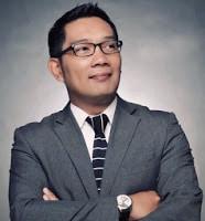 Biografi Ridwan Kamil