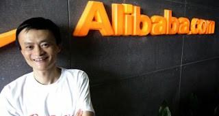 Biografi Jack Ma - Profil Pendiri Alibaba Menjadi Orang Terkaya di China