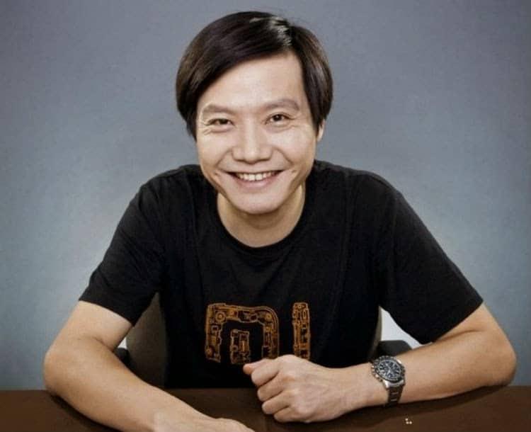 Biografi Lei Jun – Pendiri Xiaomi Tech