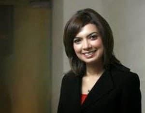 Biografi Najwa Shihab - Profil Presenter Mata Najwa