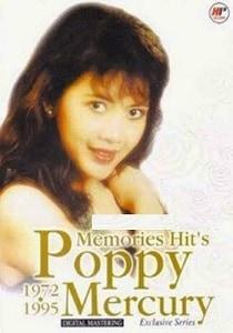 Biografi Poppy Mercury - Si Penyanyi Kenangan