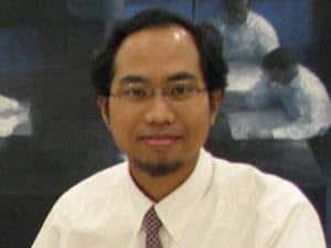 Biografi Khoirul Anwar -  Penemu Jaringan 4G