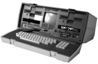 Biografi Adam Osborne - Penemu Laptop