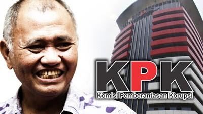 Biografi Agus Rahardjo, Mantan Ketua KPK Indonesia