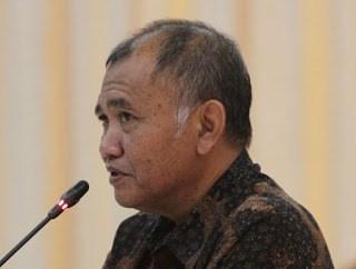 Biografi Agus Rahardjo - Ketua KPK Indonesia