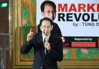 Biografi Tung Desem Waringin - Motivator Terbaik di Indonesia
