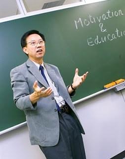 Biografi Ken Soetanto - Orang Asal Indonesia Penyandang 4 Gelar Doktor Di Jepang