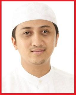 Biografi Ustadz Yusuf Mansur - Menemukan Hidayah Di Dalam Penjara