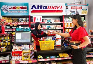 Biografi dan Profil Djoko Susanto - Pemilik Jaringan Minimarket Alfamart