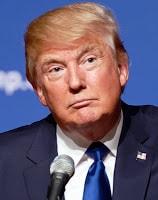 Biografi Donald Trump