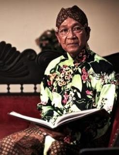 Biografi dan Profil Sri Sultan Hamengku Buwono X