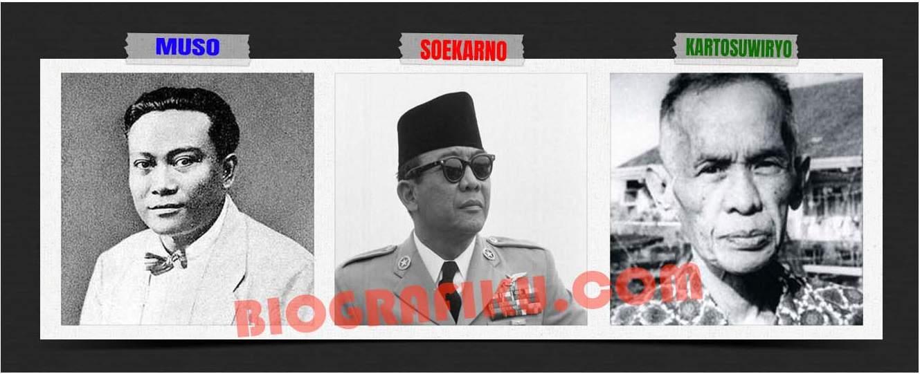 Biografi HOS Cokroaminoto, Kisah Guru Bangsa Terhebat Pahlawan Nasional