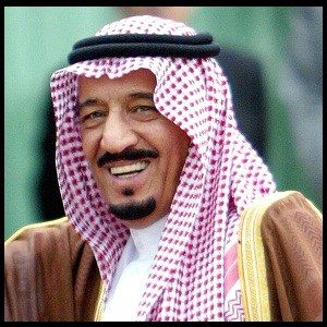 Profil dan Biografi Raja Salman - Raja Arab Saudi Ketujuh