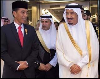 Biografi dan Profil Raja Salman - Raja Arab Saudi Ketujuh
