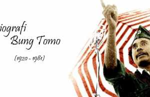 Biografi Bung Tomo