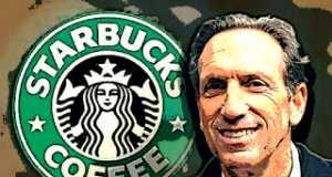 Biografi Howard Schultz - Kisah Inspiratif Perjuangan Pemilik Starbucks
