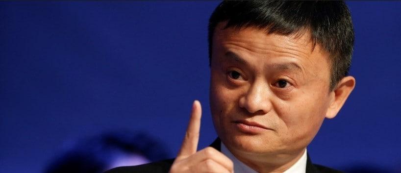 Biografi Jack Ma Profil Pendiri Alibaba Menjadi Orang Terkaya Di China