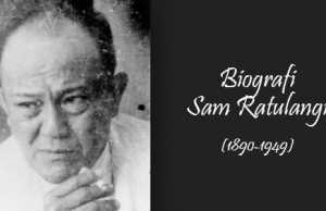 Profil dan Biografi Sam Ratulangi