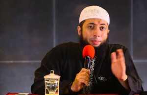 Profil dan Biografi Ustadz Khalid Basalamah