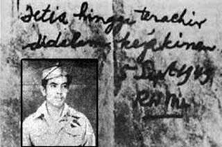 Biografi dan Profil Wolter Monginsidi - Kisah Patriotik Pahlawan Nasional