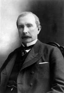Biografi Rockefeller - Keluarga Terkaya di Dunia