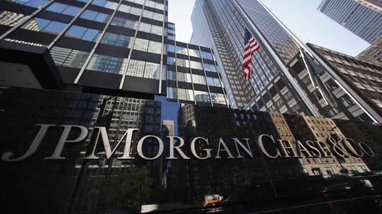Biografi JP Morgan - Keluarga Yang Mengendalikan Keuangan Amerika