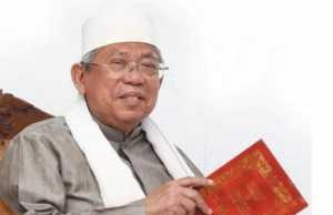 Biografi Kiai Haji Ma'ruf Amin