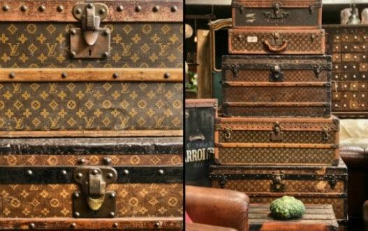 Biografi Louis Vuitton - Hidup Melarat Hingga Menciptakan Brand Termahal