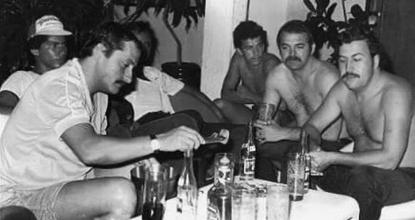 Biografi Pablo Escobar 4