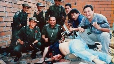 Biografi Pablo Escobar 5