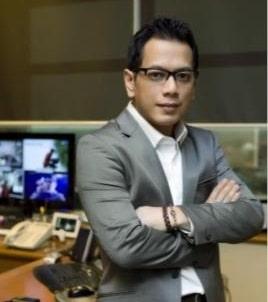 Biografi Wishnutama - Kisah Inspiratif Dari Profil Pendiri NET. TV