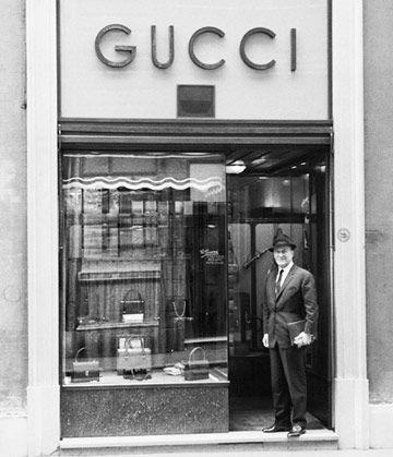 Biografi Guccio Gucci - Penjaga Lift Yang Menjadi Pendiri Merk Gucci